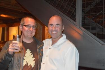 Chef Joel & Matt