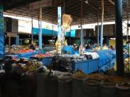 Central Market Cajamarca