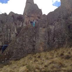 The Mountain Climbers