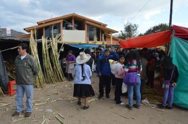 Sugarcane Alley