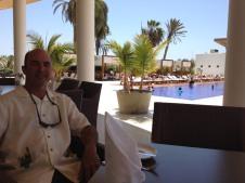 Paracas Hotel