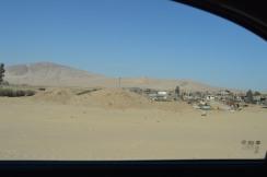 Dunes and Desert