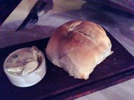 Cabras Bread