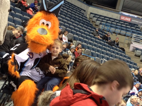 Peter's First Admirals Game