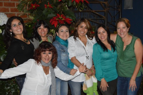 Hamming it Up