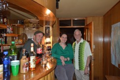 Bellying Up to the Bar