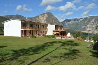 Gocta Lodge