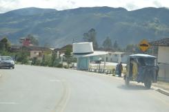 Celendin - Home of the Big Sombrero
