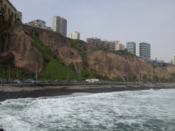 View of Miraflores