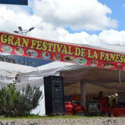 Fanesca Food Festival