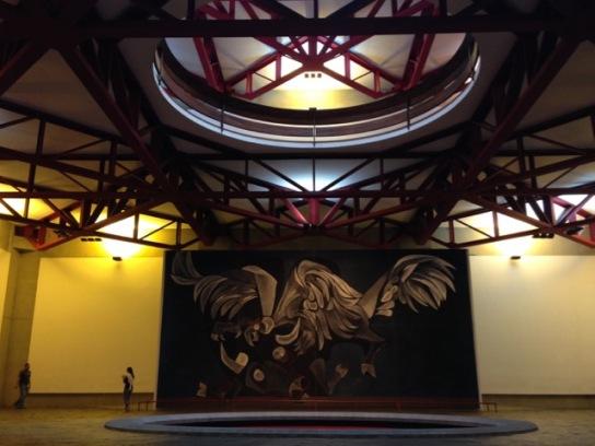 Condor y Toro