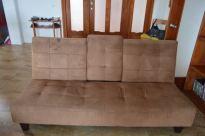 Sad sofa