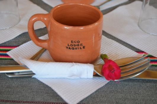 Eco Lodge Taquile