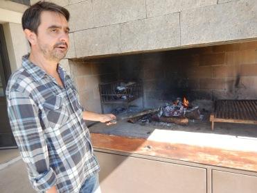 Chef Mauricio