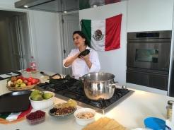 Chef Paulina