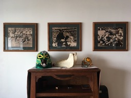 Packers Shrine