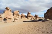 Stone Playground