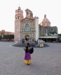 Hidalgo Square