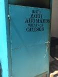 Cheese Smoker