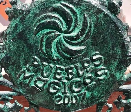 Seal of the Pueblos Mágicos