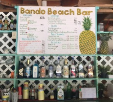 Bando Beach Bar
